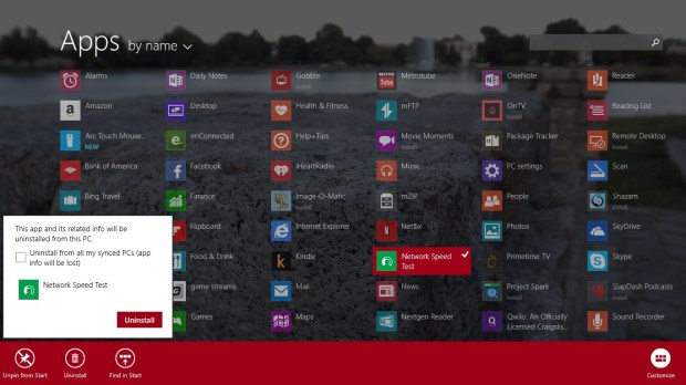 How to Remove Apps in Windows 8 (5)