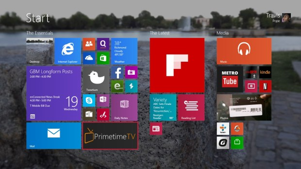 How to Set Apps to Open in the Desktop in Windows 8 (1)