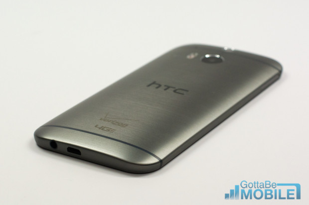 New HTC One M8 Review -  7-X3