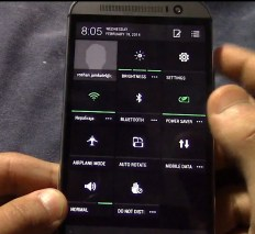 New HTC One Video - 4