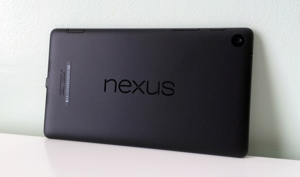 Nexus 7 LTE Review 2013 Verizon - 7