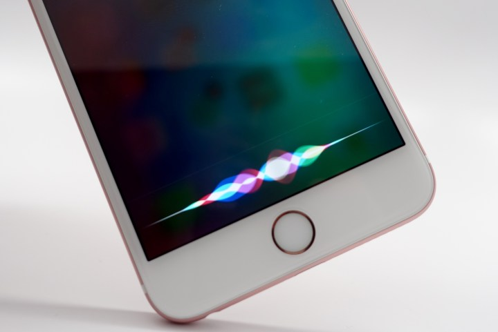 Use Siri to control Apple Music and many other cool iPhone features.