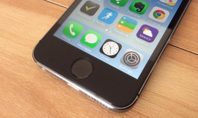 Touch ID iOS 7 Cydia tweaks
