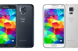 Here is the latest on the Verizon Galaxy S5 release and pre-orders.