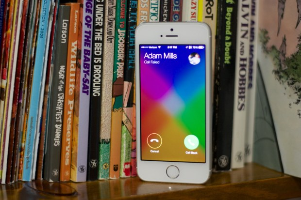 There is hope for an iPhone 6 with VoLTE support on Verizon to finally let users talk and surf at the same time.