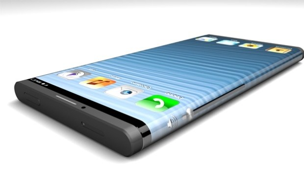 iPhone 6 Concept from Apple Patent