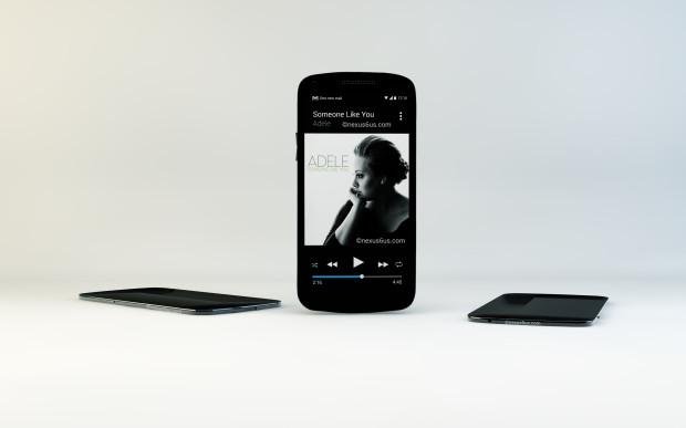 Nexus 6 Concept #3
