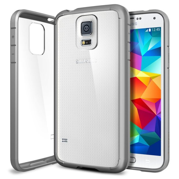 5 Best Clear Cases for the Samsung Galaxy S5