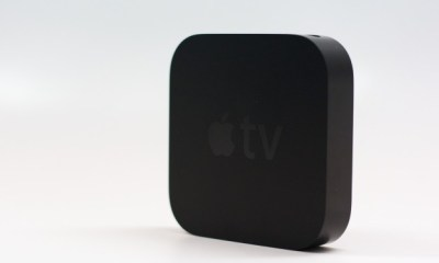Apple TV Rumors are heating up