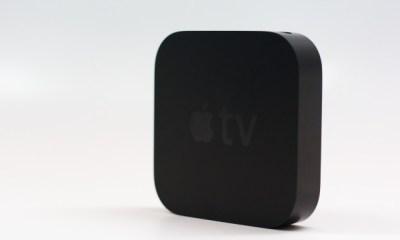 Apple TV Rumors are heating up
