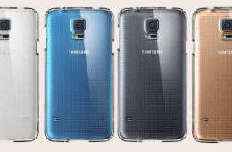 Galaxy S5-clear-case