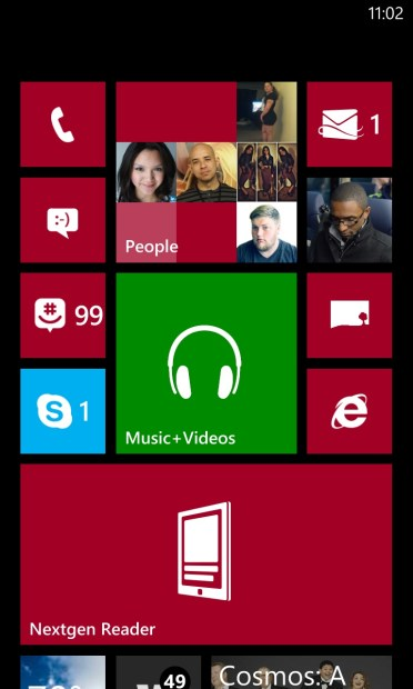 How To Turn On Personal Hotspot on the Lumia 520 (6)
