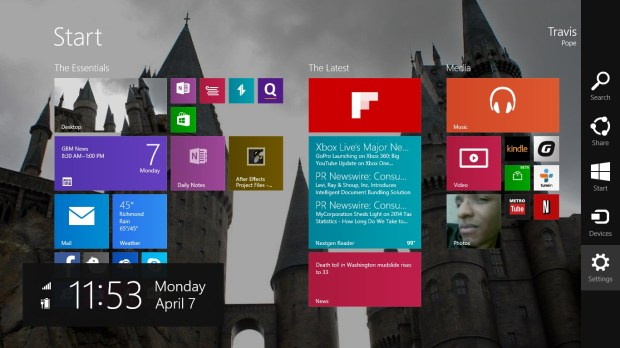 How To Turn On SkyDrive Settings Syncing in Windows 8 (2)