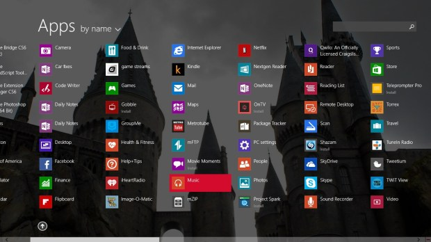 How to Add Music to Your Windows 8.1 Device (10)