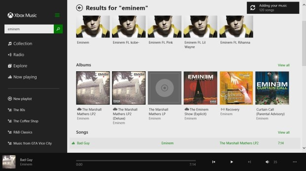 How to Add Music to Your Windows 8.1 Device (11)