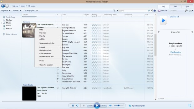How to Add Music to Your Windows 8.1 Device (7)