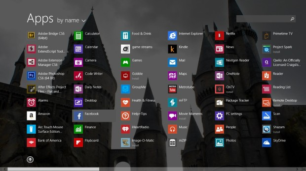 How to Check Your Battery in Windows 8 (2)
