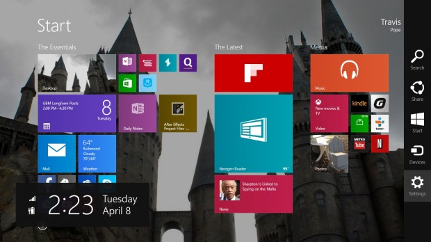 How to Get the Windows 8.1 Update (2)