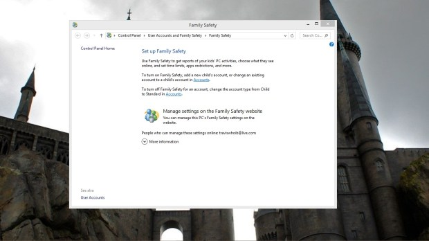 How to Set Parental Controls in Windows 8 (13)