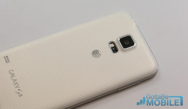 Learn how to use the Samsung Galaxy S5 camera to take better looking photos and use all the different modes.