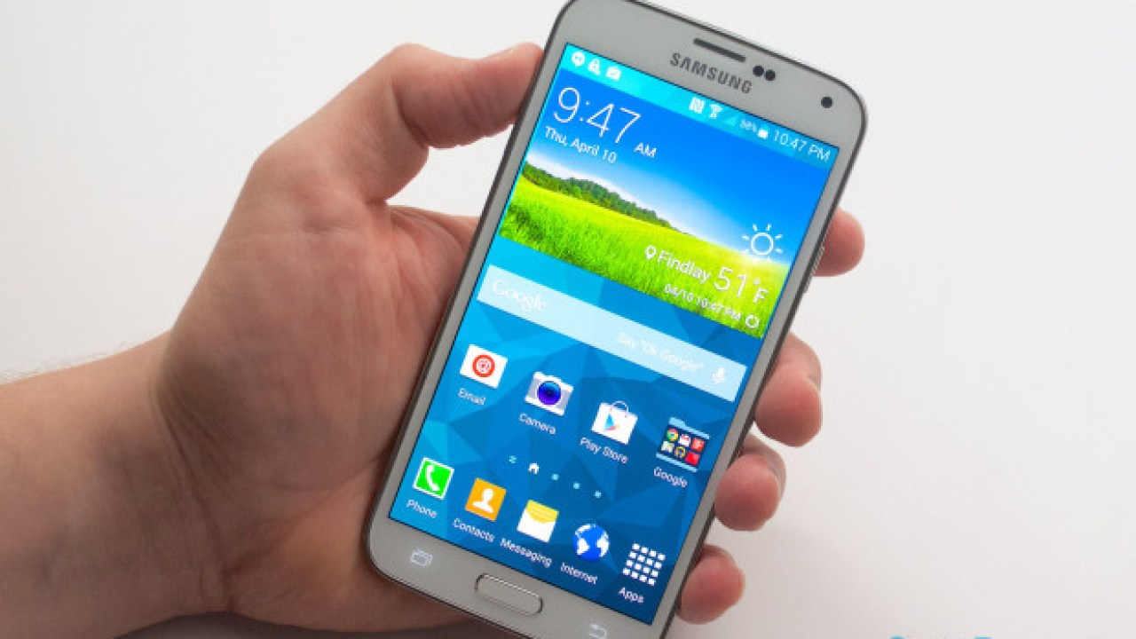 How to Use Your Music as an Alarm on the Galaxy S5