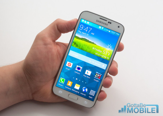 How to Find a Lost Galaxy S5