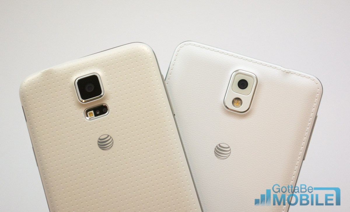 New Rumors and Images Closer Still to The Samsung Galaxy Note 3