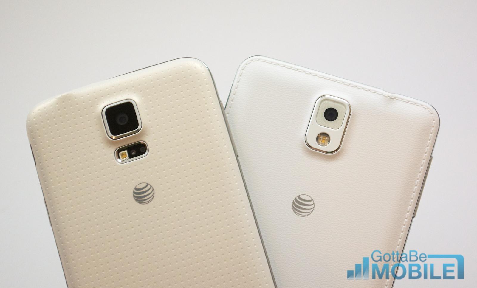 Galaxy Note 3 vs. Galaxy Note 4 Rumor Breakdown