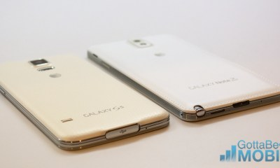 Galaxy S5 vs Galaxy Note 3 - What Buyer's need to know.
