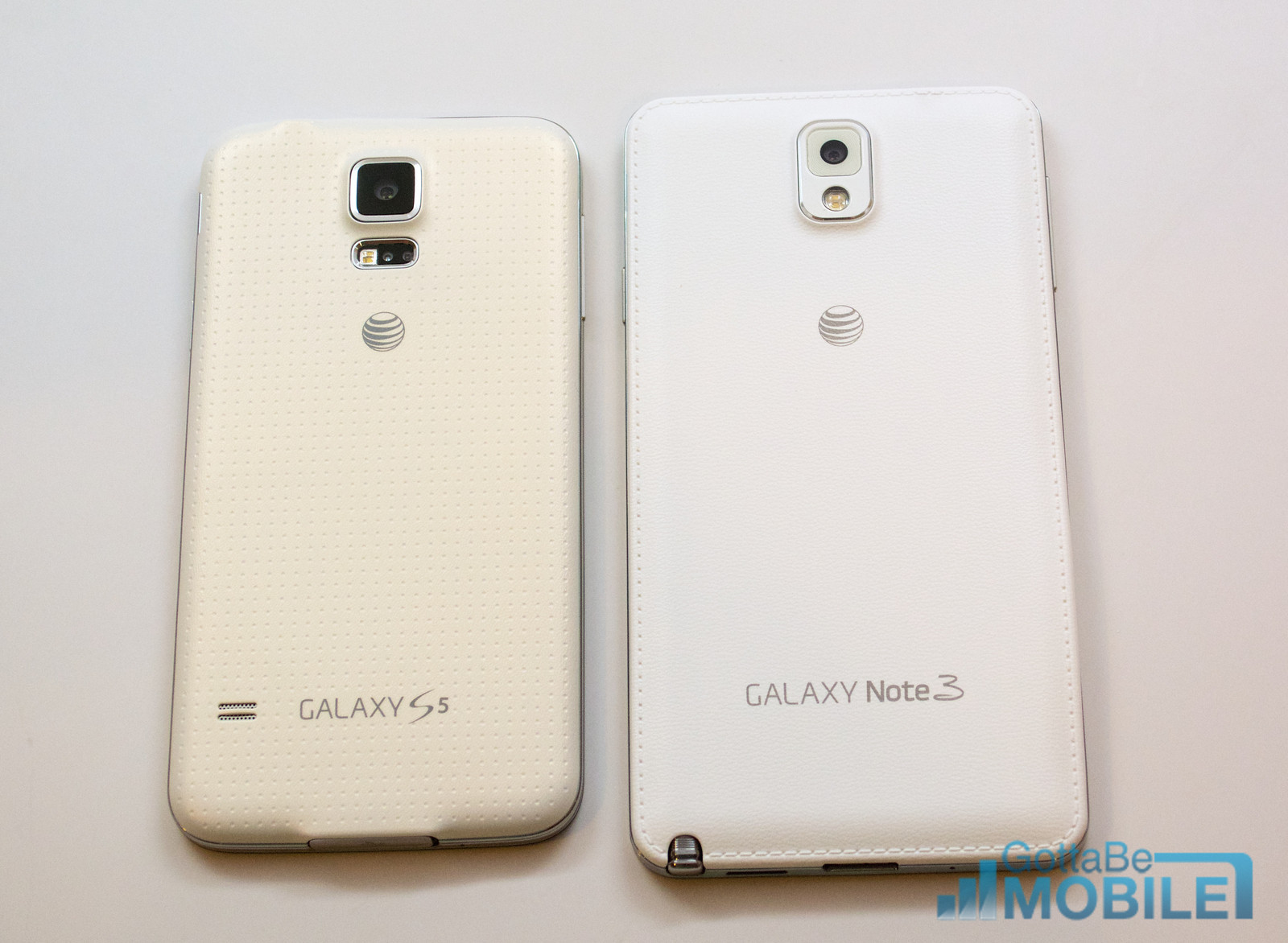Samsung Galaxy S5 vs Galaxy Note 3 Video: Buyer's Guide