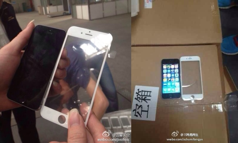 iPhone 6 Photos: 3 Alleged Photos Reveal Key Details