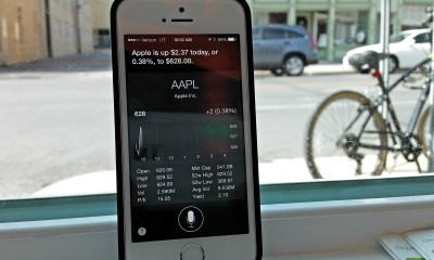 Apple Stock (AAPL) is up as a stock split is in the wings and investors are optimistic about new Apple Products for 2014.