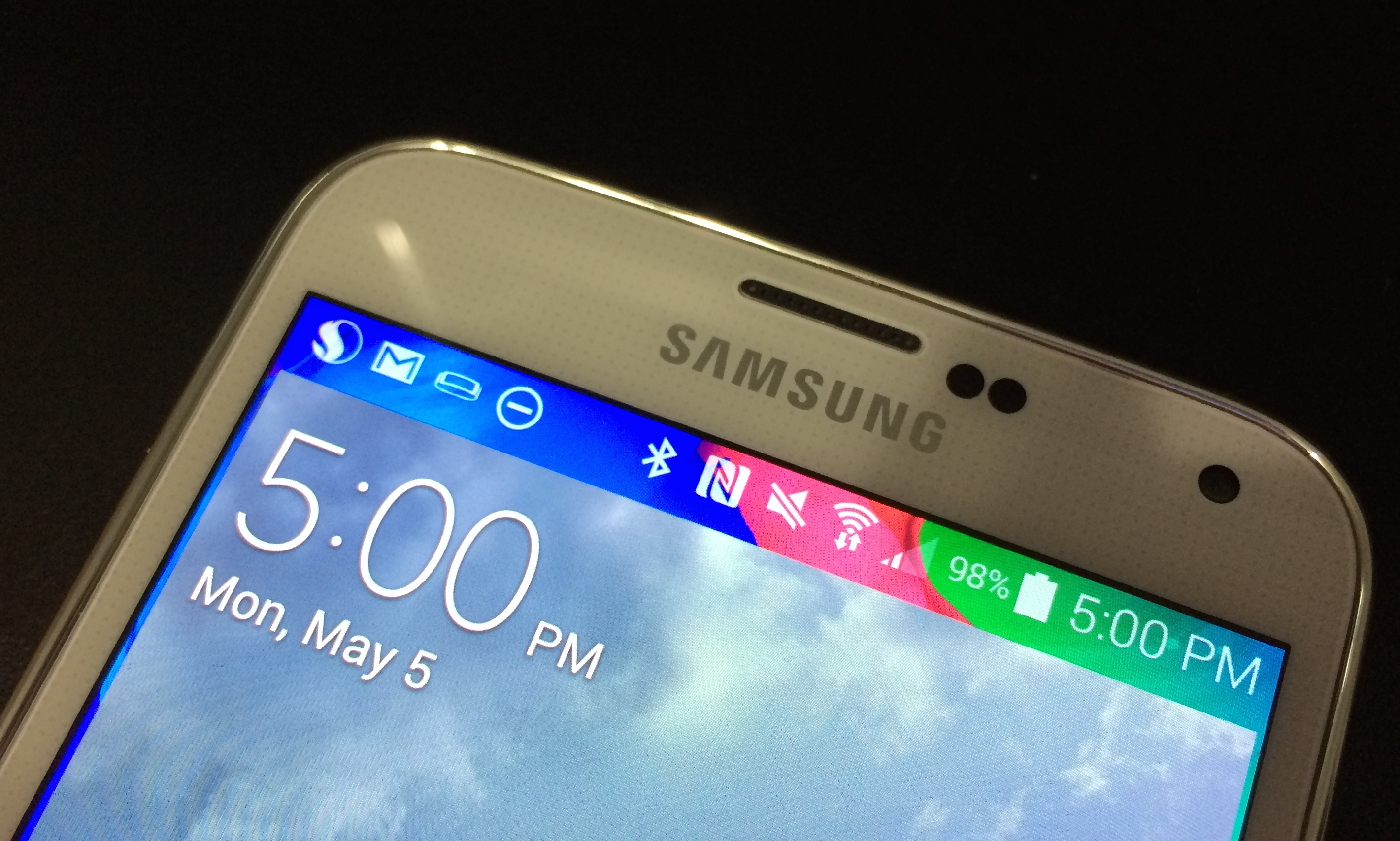 Learn How To Use Blocking Mode On The Galaxy S5