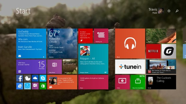 How to Customize the Windows 8.1 Lock Screen (1)