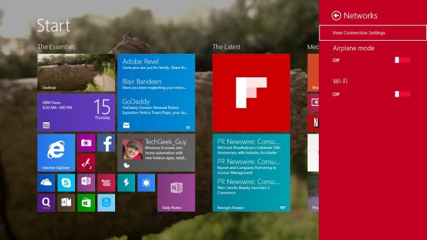 How to Fix Wi-Fi Problems in Windows 8 (9)