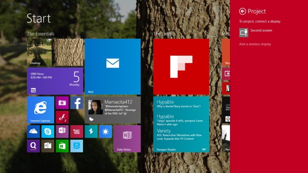 How to Stream or Mirror Windows 8 to a TV (4)