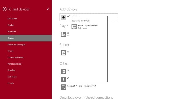 How to Stream or Mirror Windows 8 to a TV (5)