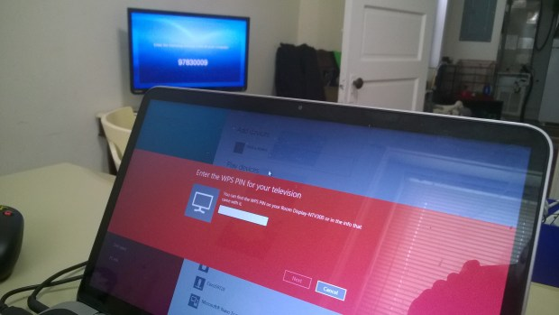 How to Stream or Mirror Windows 8 to a TV (8)