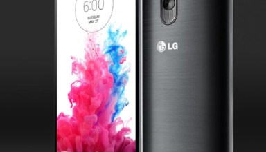 This is what the LG G3 should look like. Watch the LG G3 live stream to find out for sure.
