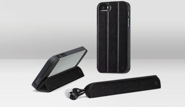 Pick the Logitech Case [+] tilt option to use as a kickstand.