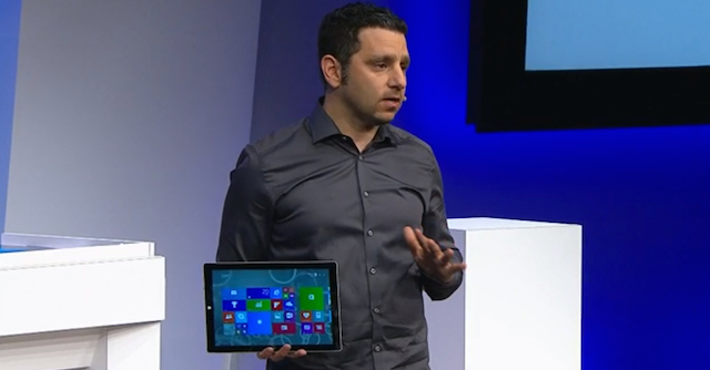 On-demand_Webcast__Microsoft_Surface_Event 4