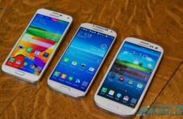 Samsung-Galaxy-S5-vs-Galaxy-S4-vs-Galaxy-S3-Display-Hero-2-620x380