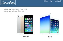 Search___Sell_Your_iPhone_or_iPad___Best_Price___RecomHub