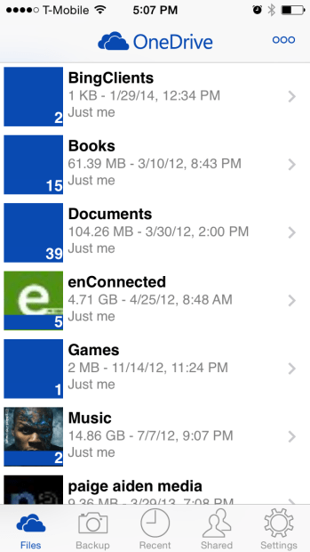 The 5 Microsoft Apps Every iPhone Needs (5)