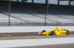 Watch the Indy 500 online with these apps and services.