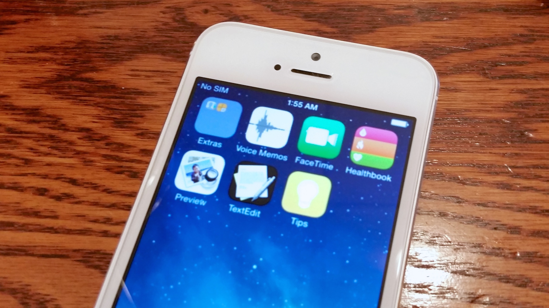 iOS 8: What We Know Ahead of WWDC 2014