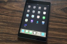 iPad mini Retina 6-Month Review