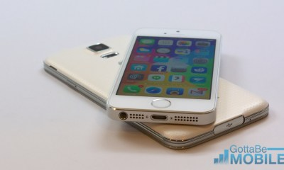 There is no shortage of iPhone 5s deals in May 2014.