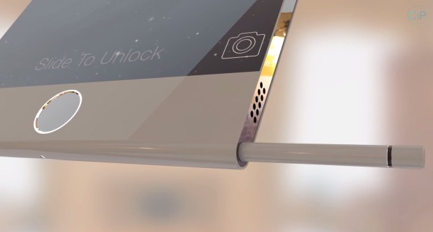 5.5-inch iPhone 6 Concept