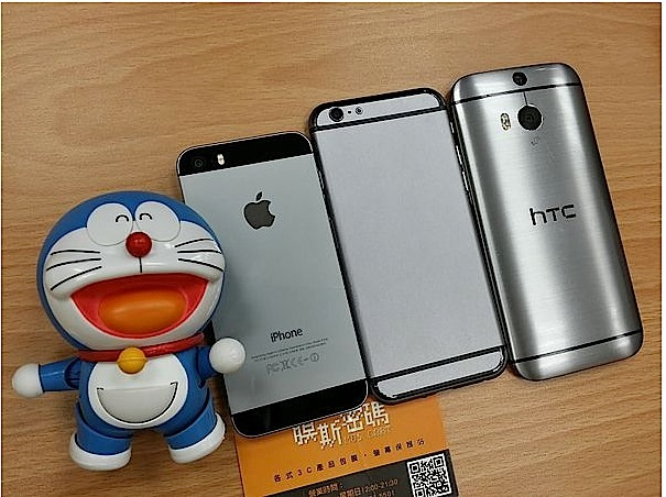 iPhone-6-vs-iPhone-5s-vs-HTC-One-M8-4